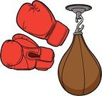 Boxing Glove,Boxing,Vector,Cartoon,Sport,Muay Thai,Punching Bag,Kickboxing,Exercising,Punching,Exercise Equipment,Training Equipment,Individual Sports,sports and fitness,Ilustration,Competitive Sport,Healthy Lifestyle,speedball,Martial Arts,Wellbeing,Speed Bag,Sports Glove,Extreme Sports,Leather,Boxing Equipment,Icon Set,Symbol,Combat Sport,Sports Training