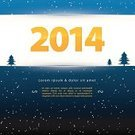 Brochure,Backgrounds,Night,Christmas,template,Shape,Business,Humor,Surprise,Tree,Calendar,Year,2014,Creativity,Decoration,Season,Abstract,Invitation,Winter,Gift,Symbol,Web Page,Vector,Flyer,Ornate,Ilustration,Celebration,Label