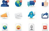 Symbol,Social Networking,Friendship,Computer Icon,E-Mail,Icon Set,Internet,Interface Icons,Twitter,Planet - Space,Document,Design Element,Microblogging,Global Communications,Ilustration,Megaphone,Arrow Symbol,File,Globe - Man Made Object,Smiling,Talking,Thumbs Up,Communication,Computer Graphic,Bluebird,Vector,Video,Clip Art,Smiley Face,Information Medium,The Media,Advice,Technology,Speech Bubble,Web Page,Mail,Microphone
