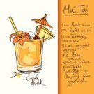 Tiki,Mai Tai,Menu,Bar - Drink Establishment,Cocktail,Drink,Alcohol,Recipe,Hawaiian Ethnicity,Pub,Tropical Climate,Alcohol,Hawaiian Culture,Ingredient,Design,Sketch,White,Style,Holiday,Ideas,Prescription,Rum,Restaurant,Design Element,Glass,Remote,Concepts,Celebration,Cartoon,Symbol,Computer Graphic,Orange Color,Modern,Party - Social Event,Label,Ilustration,Creativity,Vector,Poster,Classic,Hibiscus,Liquid,Isolated,Juice