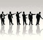 Silhouette,Pointing,Presentation,Teaching,Businessman,Showing,Business,Male,Looking At Camera,Men,Group Of People,Suit,Business Person,Adult,Professional Occupation,Occupation,Jacket,Posing,Reflection,Tracing,Beauty And Health,Ilustration,odltimer,Expertise,Business People,Isolated On White,Computer Graphic,Clip Art,Business,Tie,handcarves,People,Vector,Fashion,Shirt