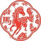 Horse,Chinese Zodiac Sign,Chinese New Year,Chinese Culture,Chinese Ethnicity,Frame,papercut,Chinese Script,Asian Ethnicity,spring festival,Flower,Porcelain,paper cut,Running,Year Of The Horse,Paper,Red,paper-cut,Clip Art,Craft Product,Art,Animal,Symbol,Non-Western Script,Craft,Single Flower,Cultures,Astrology Sign,oriental style,Manuscript