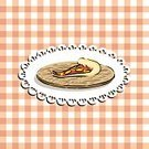 Checked,Vector,Unhealthy Eating,Retro Revival,Sketch,Ilustration,Vibrant Color,Gourmet,Food And Drink,wooden plate,Isolated On White,hand drawn,Napkin,Ornate,Drawing - Art Product,Old-fashioned,Pizzeria,Food,Restaurant,Tablecloth,pizza slice,Illustrations And Vector Art,Cheese Pizza,Italian Culture,Freshness,Computer Graphic,Cooking,Pizza,Snack,Refreshment,Pastry