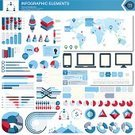 Infographic,Pie Chart,Line Graph,Three-dimensional Shape,Bar Graph,Three Dimensional,Digital Tablet,Chart,Design Element,Steps,Direction,Arrow Symbol,Computer Network,Organization,Part Of,Data,Finance,Communication,Presentation,Telephone,Concepts,Mobile Phone,Vector,Ideas,Action,Internet,Information Medium,Shape,Computer,Set,Business,Sign,Computer Graphic,Teamwork,Symbol,Inspiration,Diagram