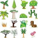 Rainforest,Tree,Symbol,Baobab Tree,Coconut Palm Tree,Pine Tree,Computer Graphic,Cypress Tree,Palm Tree,Icon Set,Bush,Nature,Cartoon,Cactus,Green Color,Botany,Mushroom,Clip Art,Deciduous Tree,dead tree,Branch,Oak Tree,Tree Trunk,Forest,Evolution,Springtime,Leaf,Dessert,Woodland,Biology,Environmental Conservation,Environment,Design Element,Growth,african tree,Banana,Bonsai Tree,Log,Cambium,Ornamental Garden,Maple Tree,Plant,Chestnut Tree,Grass,Vector,Ilustration,Sequoia