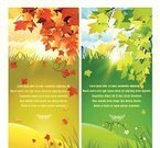 Autumn,Leaf,Springtime,Invitation,Lighting Equipment,Glowing,Light - Natural Phenomenon,Marketing,Sky Only,Banner,Placard,Vibrant Color,Eps10,Transparent,Sky,Single Flower,Leaf Vein,Rainbow,Environmental Conservation,Season,Vine,Vector,Green Color,Nature,Bright,Blue,Projection,Swirl,Grass,Design Element,Copy Space,Sunbeam,Sun,Dusk,Greeting Card,Vertical,Flower,Sunlight,Orange Color,Multi Colored,Greeting,Backgrounds,Particle