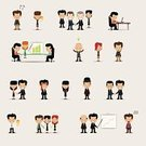 People,Cartoon,Characters,Business Person,Vector,Handshake,Family,Businessman,Meeting,Occupation,Individuality,Office Interior,Women,Teamwork,Leadership,Medium Group Of People,Ilustration,Professional Occupation,Manager,Businesswoman,Friendship,Marketing,Business,Brunet,Shirt,Redhead,Fun,Multi Colored,lass,Juvenile - Musician,Gang Member