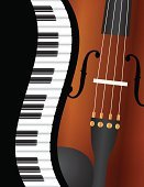 Cello,Piano,Orchestra,Violin,Music,Poster,Backgrounds,Performing Arts Event,Abstract,Classical Music,Ilustration,Frame,Vector,Announcement Message,Invitation,Scroll,octave,Drawing - Art Product,Scroll Shape,Close-up,Majestic,Curve,Greeting