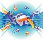 Volleyball,Ball,Sports Equipment,Leisure Games,Competitive Sport,Volleyball - Sport,Net - Sports Equipment,Competition,Sport