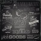 Bread,Bakery,Chalk Drawing,Gluten Free Food,Rolling Pin,Retro Revival,Old-fashioned,Blackboard,Hipster,Food,Menu,Drawing - Art Product,Symbol,Freshness,Homemade,Ilustration,Baked,Chef's Hat,Beard,Ingredient,Frame,Sketch,Wire Whisk,Mustache,Bun,Set,Black Color,Nostalgia,Design Element,Outline,Decoration,Gourmet,Nature,Craft Product,Variation