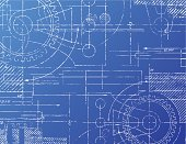 Blueprint,Engineer,Engineering,Plan,Industry,Ilustration,Gear,Drawing - Art Product,Backgrounds,Machine Part,Drawing - Activity,Technology,Design Professional,Construction Industry,Architecture,Machinery,Sketch,Abstract,Engine,Mathematical Symbol,Computer Graphic,Document,Grunge,Geometric Shape,Blue,Paper,Architect,Geometry,Wired,Print,Faded,Intricacy,Concepts,gearing,Outline,Backdrop