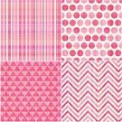 Chevron,Pink Color,Pattern,Woven,Polka Dot,Seamless,Backgrounds,Spotted,Textured,Ilustration,Textured Effect,Vector,Striped,Zigzag,Ornate,Wallpaper,In A Row,Backdrop,High Contrast,Geometric Shape,Simplicity,Internet,Textile,Multi Colored,Elegance,Wrapping Paper,Triangle,Retro Revival,Shape,Vibrant Color,Abstract,Fun,Wallpaper Pattern,Modern,Paper,Design,Magenta,Circle,Photographic Effects,Wave Pattern,Bright,Repetition