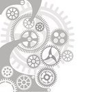 Gear,Engine,Equipment,Engineer,Abstract,Car,Electrical Component,Close-up,Wheel,Backgrounds,Working,Turning,Conspiracy,Steel,Part Of,Machine Part,Circle,Motion,Communication,Vector,Factory,Land Vehicle,Machinery,Symbol,Construction Industry,Metal,Ilustration,Clockworks,Group of Objects,Technology