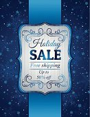 Holiday,Christmas,Backgrounds,Sale,Blue,Giving,Greeting Card,Frame,Silver Colored,Label,Winter,Christmas Decoration,Snow,Colors,Color Image,Greeting,Celebration,Store,2014,New Year's Eve,Vector,Promotion,Design,Snowflake,Wallpaper,Abstract,Selling,Text,New Year's Day,Blinking,Ornate,Computer Graphic,Christmas Ornament,Buying,clearance,Gray,Shiny,Scrapbooking,Ilustration,Buy,New Year,Price