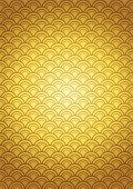 East Asian Culture,Textured,Textured Effect,Chinese Culture,Chinese Ethnicity,Pattern,Wave Pattern,Wave,Japan,Decoration,Sea,Wallpaper,Ilustration,Backgrounds,Design Element,Wallpaper Pattern,Golden,Gold Colored,Circle,Curve,Swirl