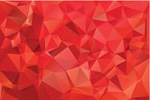 University,Low,polygonal,Architecture,Red,Abstract,Pattern,Connection,Creativity,Backgrounds,Futuristic,Hexagon,Shape,Computer Graphic,Image,Vector,Backdrop,Decoration,Ilustration,Geometric Shape,Ornate,Origami
