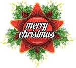 Christmas,Sign,Design,Year,Computer Graphic,Greeting Card,Vector,Holiday,Celebration,Greeting