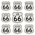 Highway,Route 66,Symbol,Number 66,Computer Icon,Oklahoma,Sign,Road,Illinois,Texas,Icon Set,Arizona,Old-fashioned,American Culture,New Mexico,Multiple Lane Highway,Kansas,Computer Graphic,Interstate,White,Transportation,Cut Out,Traffic,California,Roadside,Vector,Travel,Number 6,Number,USA,Missouri,Design,Ilustration,History,Dirty,Business Travel,Black Color,Scenics,Unity,Number 60,Journey,Classic