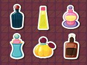 Backgrounds,Aromatherapy,Label,Glamour,Decoration,Clip Art,Perfume,Outline,Ornate,Women,Fashion,Large Group of Objects,Group of Objects,Collection,Large Group Of Animals,Beautiful