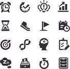 Computer Icon,Symbol,Efficiency,Stopwatch,The End,Speed,Beginnings,Icon Set,Finishing,Deadline,To Do List,Emotional Stress,Sleeping,Office Interior,Urgency,Infinity,Alarm Clock,Incentive,Timer,Ideas,Inspiration,Filing Cabinet,Sports Shoe,Planning,Creativity,Motivation,Brainstorming,Checklist,Working,Flag,Personal Organizer,Hourglass,Routine,Business,Time,Target,Clock,Isolated On White,Bar Graph,Office Clock,Concentration,Aspirations,Concepts,Goal,Lotus Position,Sign,Organization,Beat The Clock,Stop,Set,Interface Icons,Calendar,Success