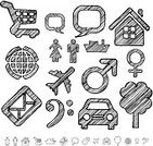 Computer Icon,Symbol,Drawing - Activity,Car,Infographic,Bass Clef,Home Interior,Residential Structure,House,Speech,Transportation,People,Data,Gender Symbol,Airplane,Number,Environment,Men,Envelope,Basket,Sign,Business,Women,Choice,Vector,Mansion,Internet,Nautical Vessel,House,Social Issues,Information Medium,Pencil,Ilustration,Collection,Human Hand,Doodle,Media - Pennsylvania,Tree,Chart,The Media,Sale