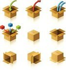 Box - Container,Religious Icon,Symbol,Open,Package,Computer Icon,Cube Shape,Cardboard Box,Business,Storage Compartment,Moving House,Icon Set,Packaging,Packing,Store,Vector,Cardboard,Sharing,Arrow Symbol,Carton,Accessibility,Inbox,Group of Objects,Sending,Art,Receiving,Add,Closed,Removing,Green Color,Outbox,Inserting,Collection,Send,Ilustration,Isolated,Color Image,Generic,distributing,Large Group of Objects,Reflection,Isolated On White,No People,Business Concepts,Objects/Equipment,Illustrations And Vector Art,Business