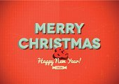 Celebration,Ilustration,Typescript,Ornate,Newspaper Headline,Vector,typographic,Symbol,Invitation,Calligraphy,Label,Season,Decoration,Sign,Christmas,Red,Humor,Greeting,Computer Graphic,Backgrounds,Year