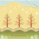 Christmas Tree,Celebration,Non-Urban Scene,Ilustration,Fir Tree,Pine Tree,Vector,Snowing,Forest,winter landscape,Christmas Design,snow covered tree,Design Element,Snowflake,Decoration,Greeting,Backgrounds,Christmas,Snow,editable,vector art,Vector Design,Christmas scene,Frost,Season,Rural Scene,Nature,Tree,Night,Winter,Humor