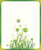 St. Patrick's Day,Clover,Frame,Gold,Gold Colored,Luck,Irish Culture,Green Color,Backgrounds,March,Vector,Coin,Ornate,Letter,Illustrations And Vector Art,Business Concepts,Design,Saint,Holiday,Cultures,Business,Modern,Symbol,Paintings,Art,Ilustration,Shape,Composition,Day,Image Created 17th Century,North,Nature,Clip Art