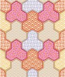 Japan,Japanese Culture,Geisha,Seamless,Grid,Backgrounds,Pattern,Hexagon,Quilt,Textile,Flower,Multi Colored,Kimono,Cultures,Floral Pattern,Repetition,Symbol,Flourish,Vector,East Asian Culture,Design,Ornate,Yellow,Print,Wave Pattern,Computer Graphic,Orange Color,Gold Colored,Turtle,Textile Industry,Wallpaper,Design Element,Decoration,Oriental,Overlapping,Wrapping Paper,Backdrop,East Asia,Tile,Geometric Shape,Ilustration,Animal's Crest,Shell,Wallpaper Pattern,Interlocked