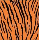 Tiger,Striped,Nature,Vector,Animals In The Wild,Ilustration,Fur,Tropical Rainforest,Print,Wildlife,Pattern,Hide,Undomesticated Cat,Fashion,Abstract,Animal Skin,Decoration,Black Color,Danger,Clothing,Wallpaper Pattern,Asia,Orange Color,Zoo,Animal,Ornate,Tigray,Textured Effect,Elegance,Repetition,Yellow,Textile,Feline,Camouflage,Seamless,Animal Hair,Decor,Backgrounds