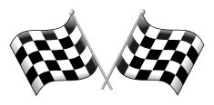 Checkered Flag,Flag,checker,Motor Racing Track,Sports Race,Rally Car Racing,The End,Finishing,Motorsport,Checked,raceway,Grand Prix,Competition,Indy Racing League,Two Objects,Aspirations,Sports Car,Vector,Sport,Sports Flag,Winning,Checker Flag,Waving,rallying,Concepts And Ideas,Success,Whole,Transportation,Sports And Fitness