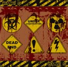 Danger,Biohazard Symbol,Sign,Dirty,Grunge,Warning Sign,Road,Warning Symbol,Rusty,Construction Site,Safety,Construction Industry,Old,Toxic Substance,Symbol,Poisonous Organism,Radiation,Push Button,Rivet - Work Tool,Metal,Working,Gear,Dead End Sign,Electricity,Internet,Computer Icon,Steel,Death,Destruction,Circle,Design,Chemical,Built Structure,Exclamation Point,Information Medium,Triangle,Connection,Lighting Equipment,Run-Down,Data,Aluminum,Concepts And Ideas,Black Color