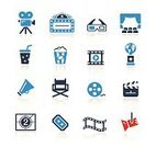 Computer Icon,Symbol,Theatrical Performance,Movie Theater,Icon Set,Blue,Movie,Academy Awards,Gray,Home Video Camera,Video,Film,Countdown,Film Reel,Art,Camera Film,Film Industry,Entertainment,Popcorn,Tripod,Movie Ticket,Food,Award,Camera - Photographic Equipment,Drink,3-D Glasses,Golden Globe Awards,Television Camera,Play,Film Premiere,Recreational Pursuit,Vector,Movie Countdown,Internet,Billboard,Multimedia,Spot Lit,Bullhorn,Director's Chair,Film Countdown,Black Color,Premiere,Trophy,Lighting Equipment,Film Slate,Red,Three Dimensional,Hollywood - California