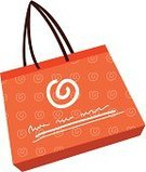 Clip Art,Shopping Bag,Fashion
