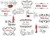 Design,February,Love,Heart Shape,Holiday,Valentine's Day - Holiday,Vector