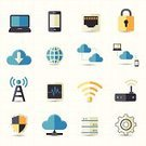 Symbol,Computer Icon,Network Server,Laptop,Cloud - Sky,Fog,Flat,Wireless Technology,Smart Phone,Security,Gear,Digital Tablet,Telephone,Icon Set,Security System,Security Staff,Communication,Technology,Node,Cloud Computing,Internet,Computer Network,Vector,Ilustration,Note Pad,Connection,Togetherness,Mobile Phone,Equipment,Switch,Data,network switch,Network Router,Settings Icon,upload,Cloud Network,Arrow,Router,Computer Monitor,Disk,Control,Lock,Control Panel,Sphere,Locking,Downloading,Router,Web Page,Arrow Symbol,Disk,Globe - Man Made Object,Notebook,Refreshment,Flat Icons