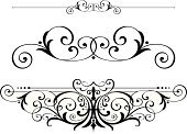 Swirl,Scroll Shape,Victorian Style,filigree,Ornate,Decoration,Vector,Design,Victorian Architecture,Design Element,Retro Revival,Old-fashioned,Art Nouveau,Elegance,Icon Set,Gothic Style,Computer Graphic,Antique,Renaissance,accent,Clip Art,Black And White,Macro,Curve,Outline,Digitally Generated Image,Three Objects,Arts Backgrounds,Arts And Entertainment,Arts Abstract,Illustrations And Vector Art