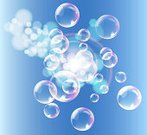 Bubble,Blue,Backgrounds,Abstract,Wave Pattern