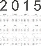 2015,Calendar,Vector,Year,Month,Personal Organizer,template,Routine,Diary,Abstract,Computer Graphic,Week,Simplicity,Backgrounds,Day,Business,Red,Season,Event,Monthly,Ilustration