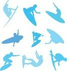 Surfing,Surf,Sport,Surfboard,Silhouette,Vector,Computer Graphic,Summer,Men,Adventure,People,Digitally Generated Image,Action,Male,Motion,Design Element,Excitement,Exercising,Fun,Exhilaration,Recreational Pursuit,Competition,Speed,Athlete,Adult,Activity,Playing,One Person,Young Adult,Physical Activity,Leisure Activity,Carefree,Lifestyles,Ecstatic,Playful,Competitive Sport,25-29 Years