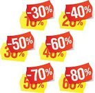 Price Tag,Percentage Sign,Price,Set,Half Price,Reduction,Sign,Sale,Vibrant Color,Vector,Label,Message