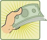 Currency,Human Hand,Giving,Paper Currency,Holding,Incentive,Wealth,Dollar Sign,Dollar,Paying,Exchanging,People,Buying,Business,Money to Burn,Debt,Vector,Savings,Men,Frame,Service,Bank Account,Finance,Commercial Activity,Exchange Rate,Investment,handcarves,Making Money,Business Backgrounds,People,Business Concepts,Business