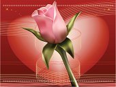 Rose - Flower,Single Flower,Frame,Flower,Heart Shape,Bud,Love,Pink Color,Star Shape,Floral Pattern,Vector,Design,Photo-Realism,Art,Ilustration,Backgrounds,Candid,Abstract,Leaf,Decoration,Romance,Clip Art,Growth,Red,Design Element,Painted Image,Digitally Generated Image,Organic,Bent,Beautiful,Gift,Dating,Imagination,Summer,Close-up,Passion,Creativity,Glass - Material,Blob,Symbol,Freshness,Ideas,Composition,Beauty,Valentine's Day - Holiday,Beauty In Nature,Computer Icon,Inspiration,Branch,Shiny