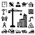 Symbol,Computer Icon,Construction Industry,Icon Set,Crane - Construction Machinery,Construction Worker,Vector,Blueprint,Stone Material,Built Structure,Engineer,Architect,House,Home Interior,Carpenter,Building - Activity,Electric Mixer,Equipment,Collection,Industry,Ilustration,Land Vehicle,Sign,Design,Men,Pen,Shovel,Wall,Architecture,Concrete,Manual Worker,Tower,Men At Work Sign,Elevator,Forklift,Water Pipe,Pencil,Bulldozer,Set,Divider,Pick-up Truck,Work Tool,Water,Warning Sign,Wheelbarrow,Cement,Plan,Road Warning Sign