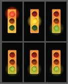 Stoplight,Road Sign,Traffic,Lighting Equipment,Stop,Safety,Vector,Street Light,Red,Green Color,Ilustration,Yellow,Transportation,Illustrations And Vector Art