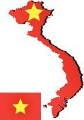 Vietnam,Cartography,Map,countries,Topography,Vector,People Traveling,Physical Geography,Plan,Travel,Outline,Flag,Concepts And Ideas,Blue,regions,nation,Business Travel,continent,Design Professional,Shiny,National Flag,Tourist,Symbol,Design,state,province,Image,Vertical,Cultures,Vertically Oriented Video,National Landmark,Direction,Transportation,Country - Geographic Area