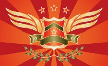 Military,Insignia,Wing,Army,Russia,Armed Forces,Sign,Revolution,Anniversary,Coat Of Arms,Shield,Soviet Military,Laurel,Star Shape,Flame,Metallic,Award,Communism,Design,Striped,Laurel Wreath,Backgrounds,Gold Colored,Contest,1940-1980 Retro-Styled Imagery,Symbol,Design Element,Label,Gold,Banner,Sunbeam,Celebration,Russian Revolution,Spirituality,Rebellion,Green Color,Bronze,Decoration,Red,Cultures,Ceremony,Shape,Imagination,Khaki,Luxury,Elegance