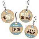 Sale,Ticket,Retail,Winter,White,Brown,Shape,Concepts,Blue,Circle,Business,Design,Set,Sign,Decoration,Modern,Cool,Colors,Ribbon,Pinstripe,Ilustration,Price,Color Image,Label,Merchandise,Old-fashioned,Symbol,Isolated,Store,Season,Pattern,Computer Graphic