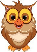 Owl,Cartoon,Animal,Cute,Animal Head,Drawing - Art Product,Ilustration,Animal Eye,Fun,Cheerful,Happiness,Wisdom,Smiling,Vitality,Bird,Gesturing,Clip Art,Waving,Surprise,Animals Hunting,Brown,Hoot,Mascot,Computer Graphic,Simplicity,Isolated,Wing,Beak,Design,Cool,Talon,Art,Vector,Carnivore,Art Product,Perching,Characters,Positive Emotion